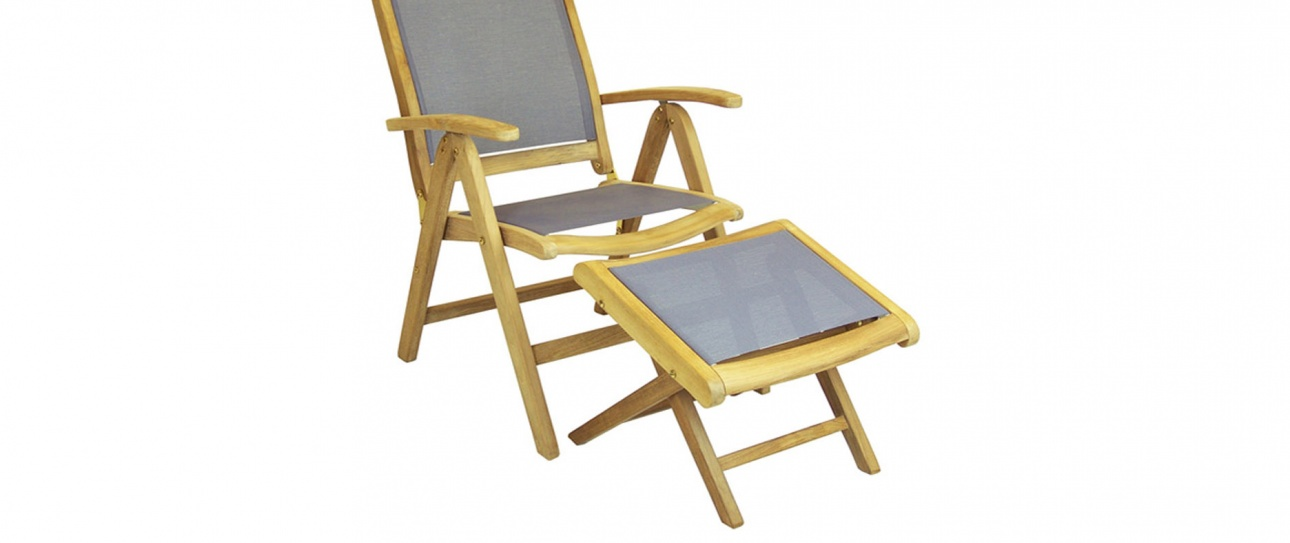TX Chair - Chair Adj. recliner
