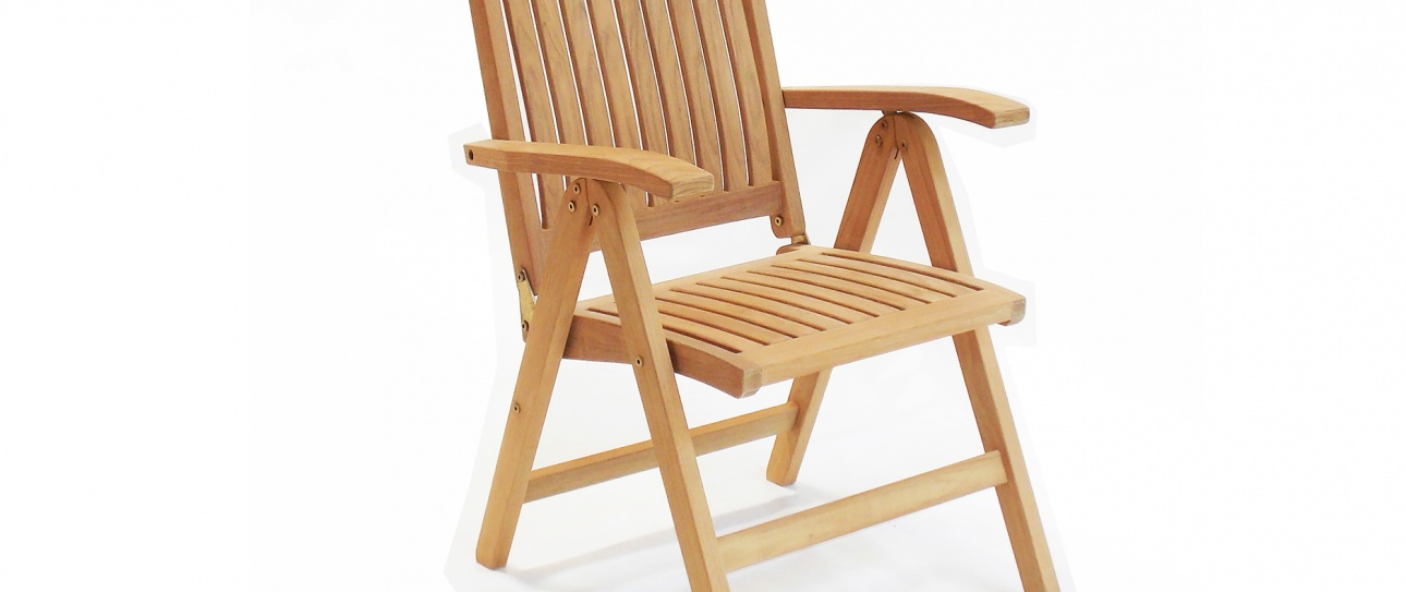 Teak_Chair_Adjustable_Recliner_Corona