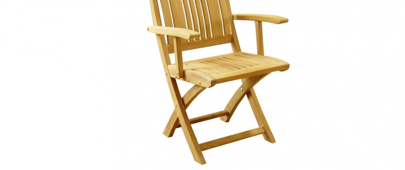 Teak_Chair_Folding_Arm_Cosmo