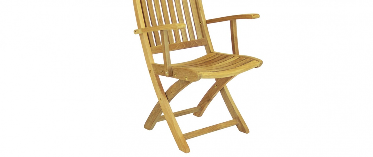 Teak_Chair_Folding_Arm_Matador