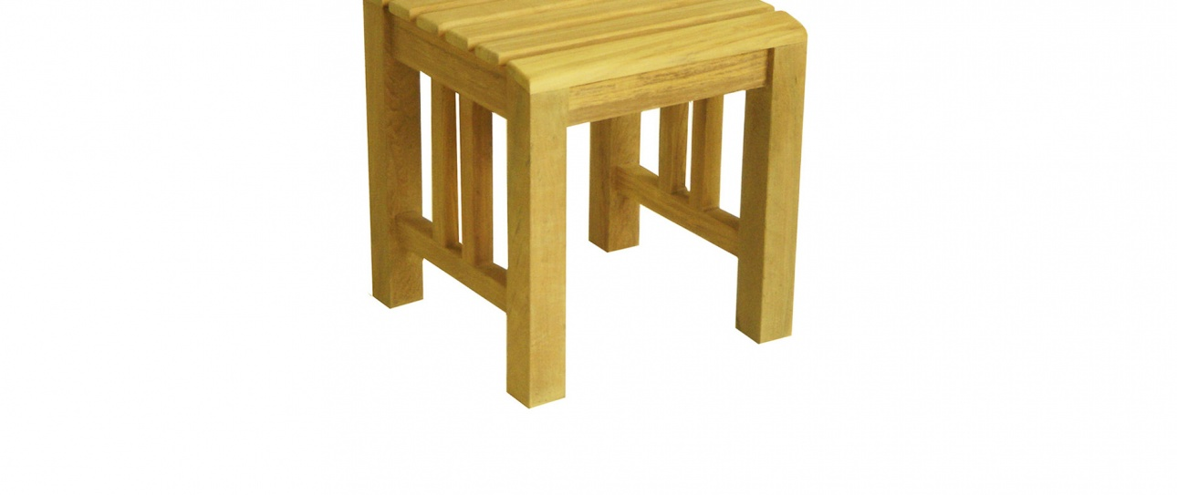 Teak_Outdoor_Benchstool_No_II_2