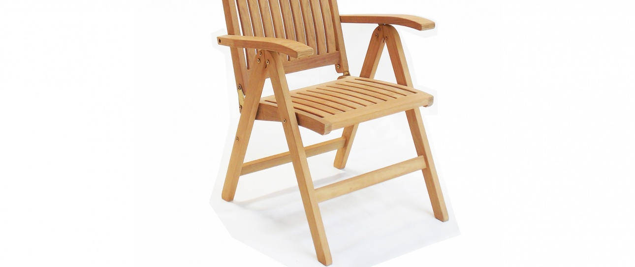Teak_Outdoor_Chair_ Adj_Chair_Corona