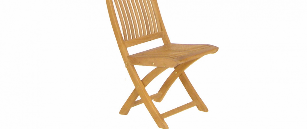 Teak_Outdoor_Chair_Folding_Classic