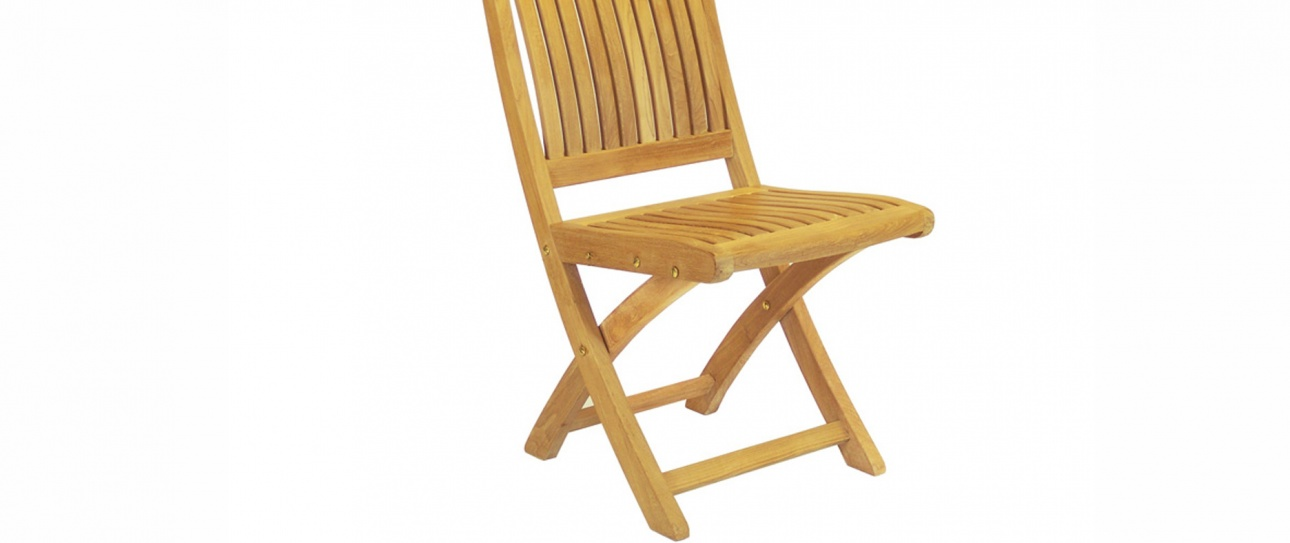 Teak_Outdoor_Chair_Folding_Cornwall