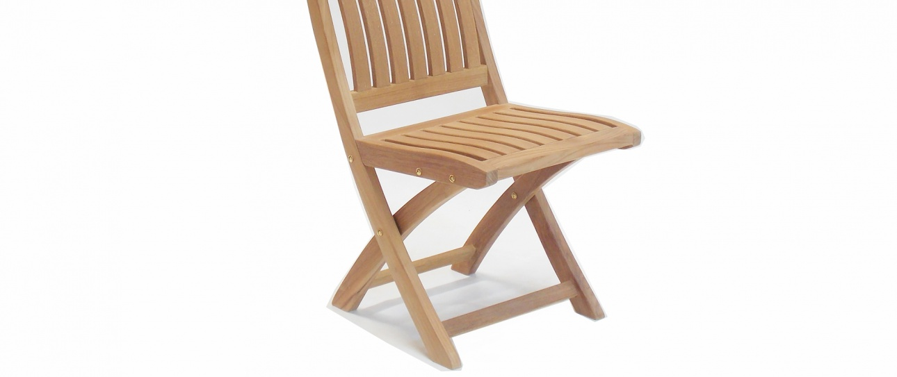 Teak_Outdoor_Chair_Folding_Corona