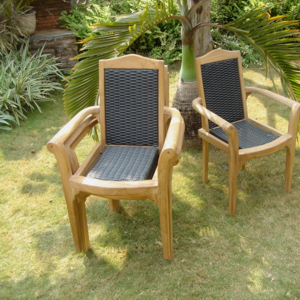 Synth_Rattan_RC_Chair_Stacking_Black_3