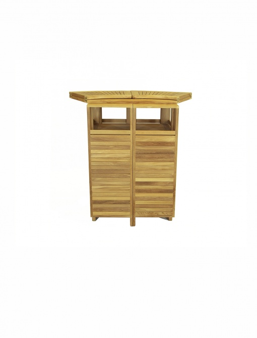 Teak Bath & Spa Shelf Bathroom Cabinet | Asia Concept | High quality ...