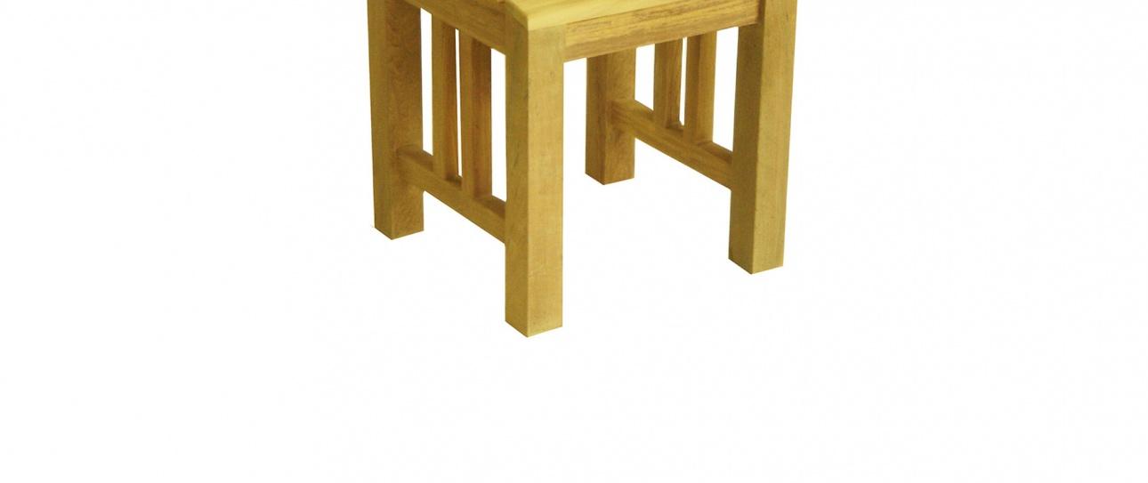 Teak_Benchstool_No_II_Curved_Seat(1)