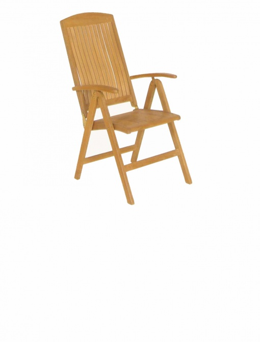 Teak_Chair_Adjustable_Recliner_Cornwall