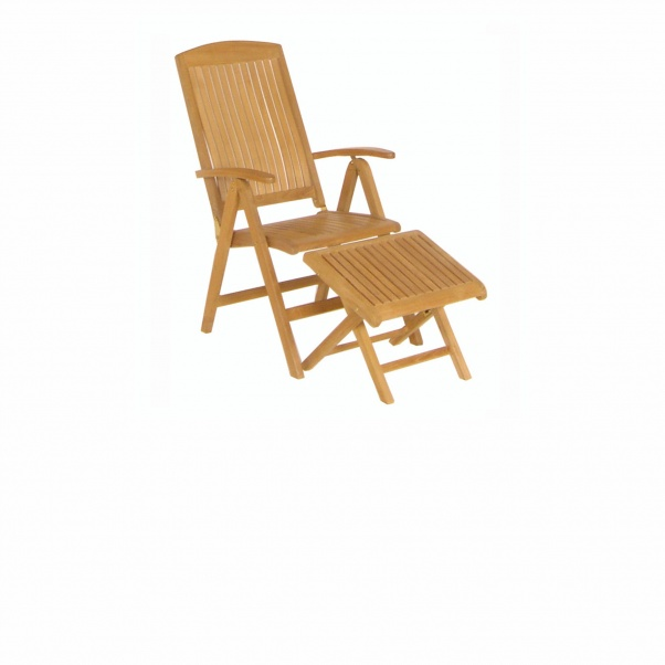 Teak_Chair_Adjustable_Recliner_Cornwall+Footstool_3-pos_Cornwall