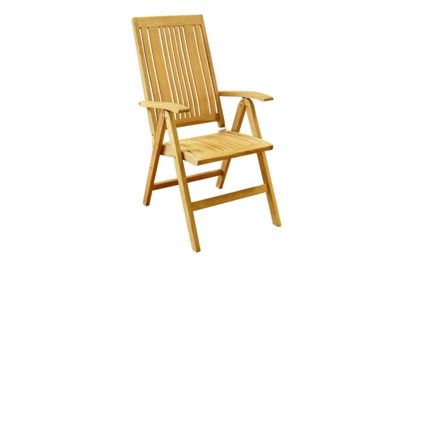 Teak_Chair_Adjustable_Recliner_Cosmo