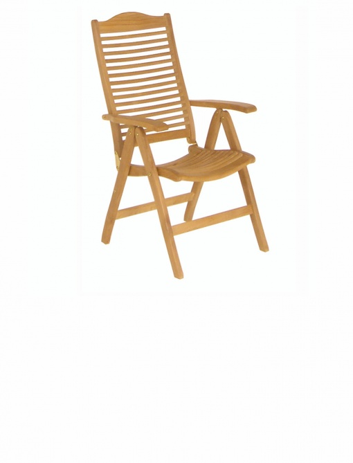 Teak_Chair_Adjustable_Recliner_Torrero