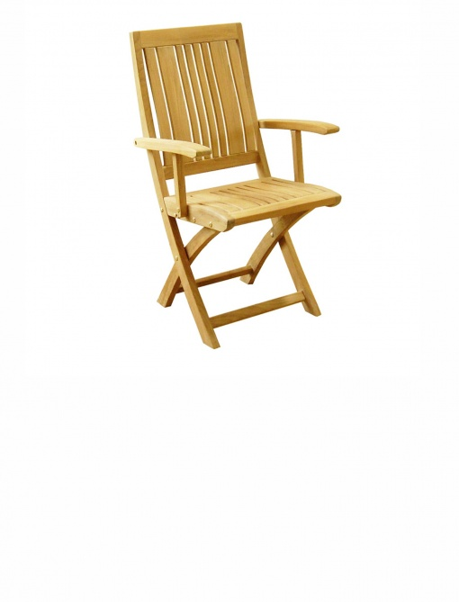 Teak_Chair_Folding_Arm_Cosmo