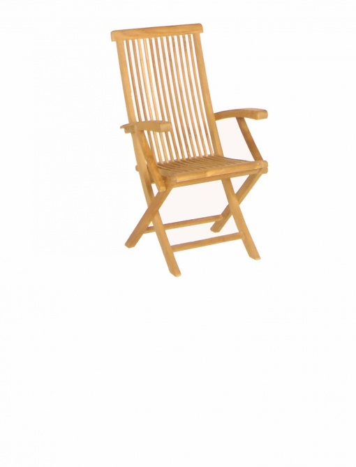 Teak_Chair_Folding_Arm_Klipklap