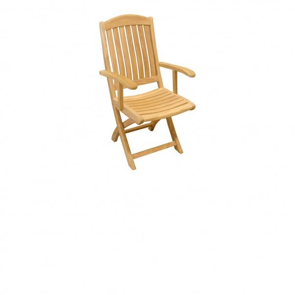 Teak_Chair_Folding_Arm_Marco_Polo