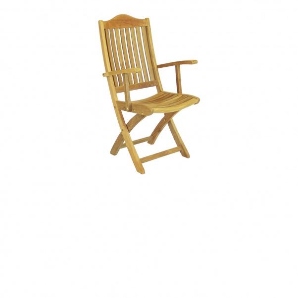 Teak_Chair_Folding_Arm_Matador