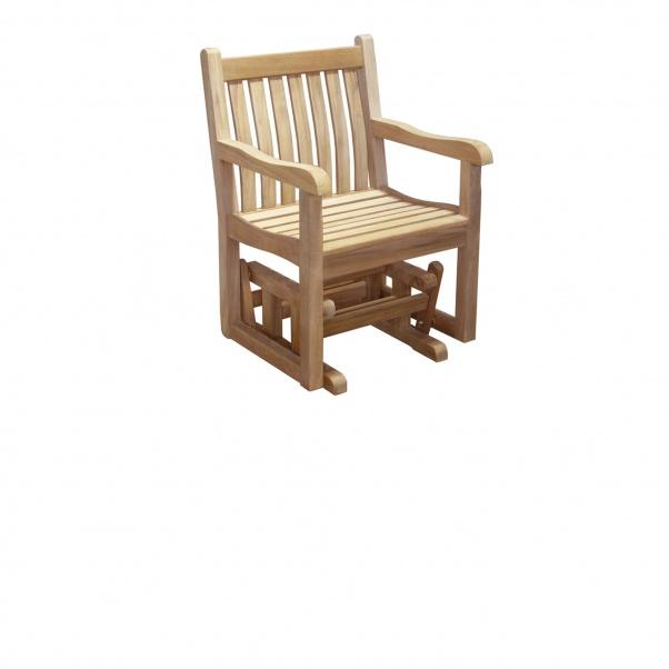 Teak_Chair_Glider_Classic