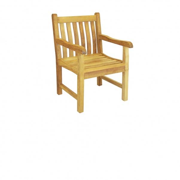 Teak_Chair_Park_Classic