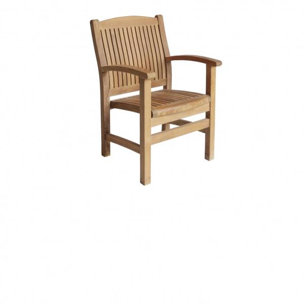 Teak_Chair_Park_Cornwall