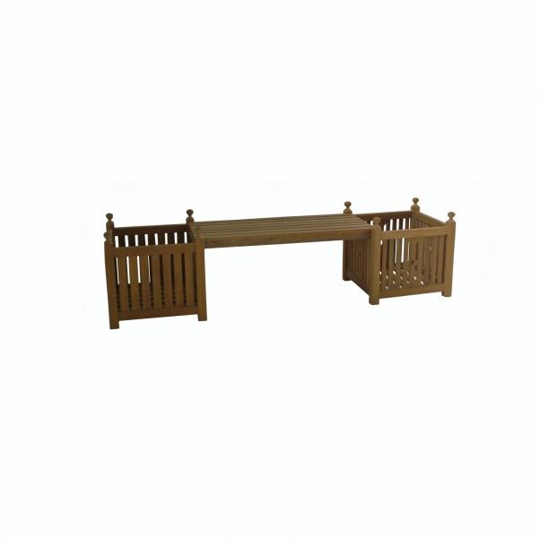 Teak_Planter_Bench_Seat