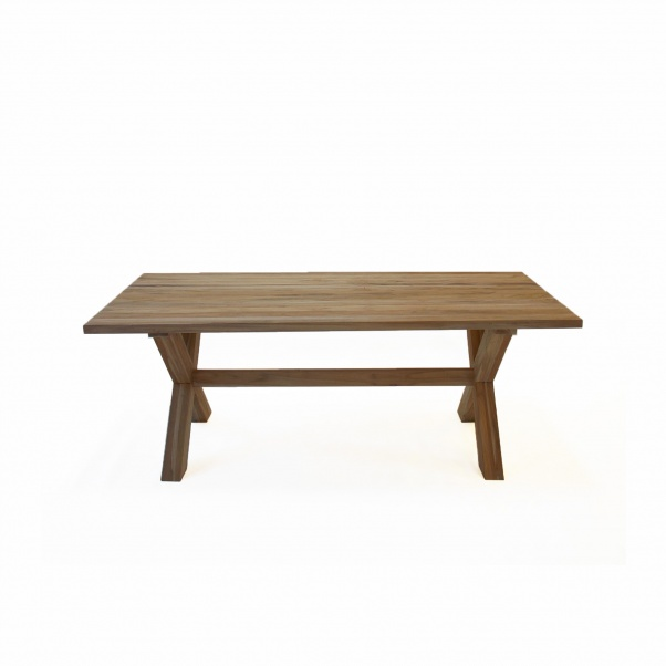 Teak_Rustic_Table_Rectangular_Bodega