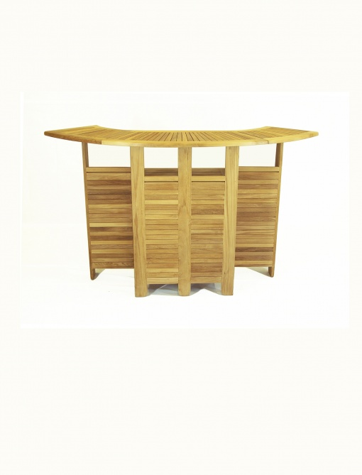 Teak_Table_Bar_Foldable_Incl_Rubber_Top