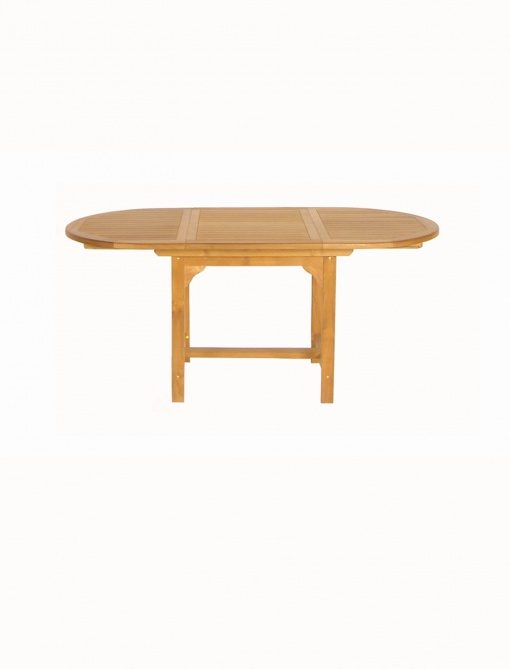 Teak_Table_Extension_Oval_Standard