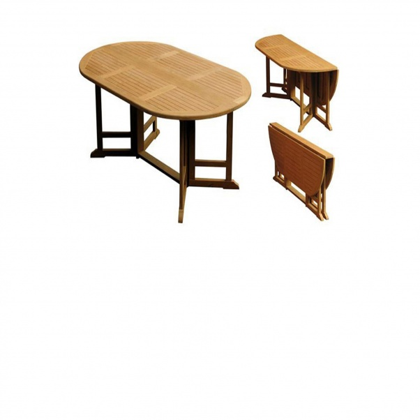 Teak_Table_Folding_Oval_Butterfly-Gateleg