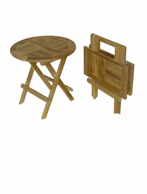 Teak_Table_Folding_Round_&_Recta_Carry_Folded