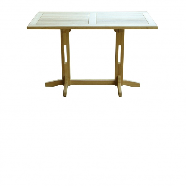 Teak_Table_Recta_Resto_2_Centerlegs