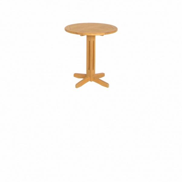 Teak_Table_Round_Resto