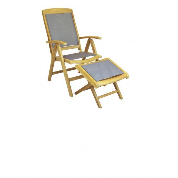 Textilene_Chair_Adjustable_Recliner
