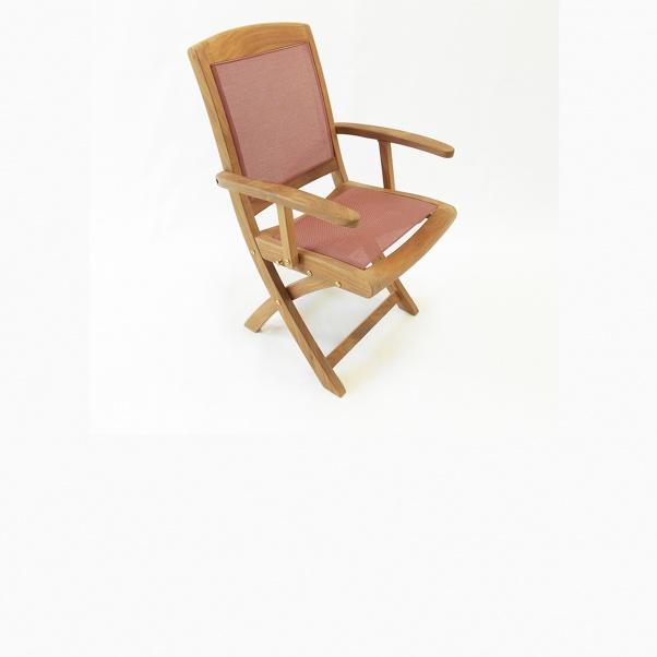 Textilene_Chair_Folding_Arm