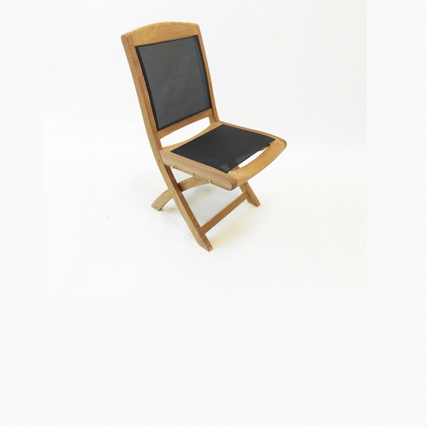 Textilene_Chair_Folding_Side